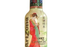 Arizona Diet Ginseng