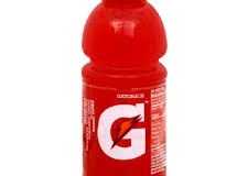 Gatorate Red