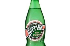 Perrier Water Grapefruit